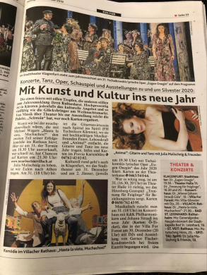 Anima in der Krone
