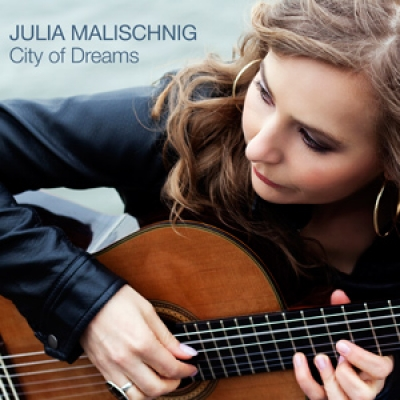 Julia Malischnig - City of Dreams